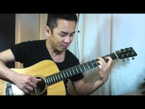 Collings Custom D1 with Adirondack Braces Guitar Review In Singapore