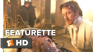 Nonton Victor Frankenstein Featurette   Of Monsters And Men  2015    Daniel Radcliffe Movie Hd Film Subtitle Indonesia Streaming Movie Download