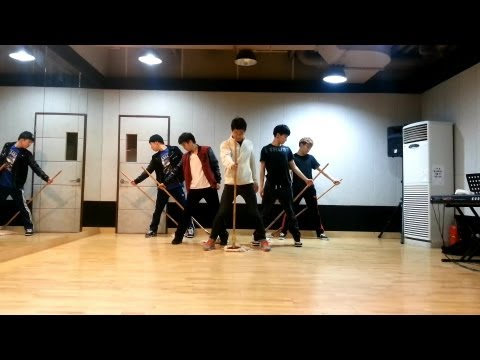 Dream Girl_Cover Dance (밀대 ver.)