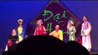 Anh Đức nhắc Mai Hồ Hari Won để troll trấn thành trong hài Đại Hỷ, hai tran thanh, xem hai tran thanh, tran thanh, hai tran thanh 2015