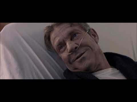 I Can Only Imagine - Father Dies (HD)