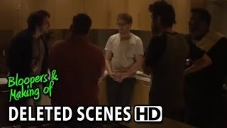 This is The End (2013) Deleted, Extended&Alternative Scenes #1