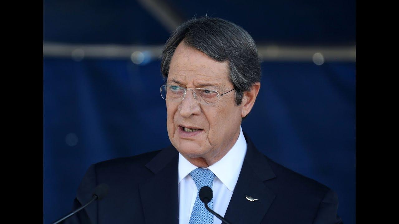 Κύπρος: Υιοθετήθηκε από τη Βουλή η σύσταση Ταμείου Υδρογονανθράκων…