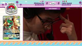 Like Comment and Subscribe https://goo.gl/B3dylF !!! Thanks For Watching TCG DAY 2 SHINTARO ITO VS FABIO SPANO SWISS ...