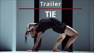 TIE - second part of a whole evening dance performance Urban Tales by MN Dance Company. Choreography: Michal Rynia in...