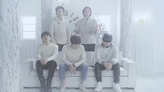 B1A4 vídeo clipe Lonely (없구나) (Ver.2)