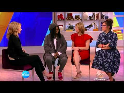 The View Full Episode - Kim Cattrall, Rosie O'Donnell, Martha Stewart
