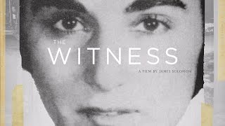 The Witness Documentary  Official New Trailer