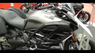 10. 2014 Ducati Diavel Strada