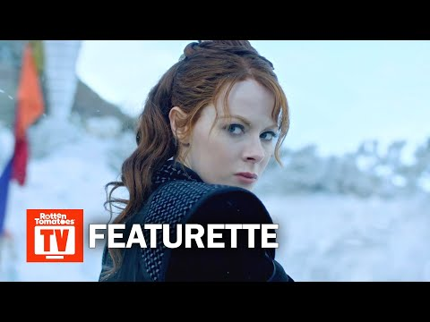 Into the Badlands Season 3 Featurette   'A Look at the Final Episodes'   Rotten Tomatoes TV