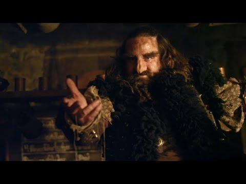 Mythica: A Quest for Heroes MOVIE CLIP - Hammerhead's Inn