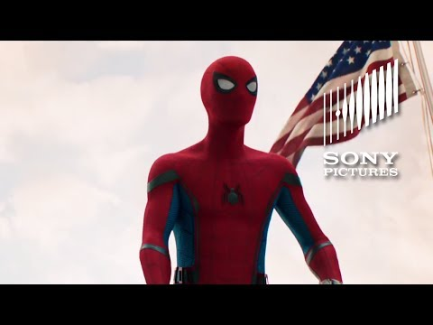 Spider-Man: Homecoming Spider-Man: Homecoming (TV Spot 'Certified Fresh')