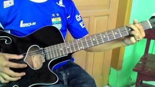 Deny - Hati Yang Terluka (Cover Setia Band) Video