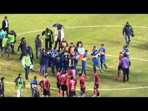 Boca Cerro Lib16 / Final - La copa que perdieron las gallinas - La 12 - Boca Juniors