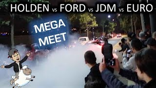 Nonton Fast And The Furious Style Car Meet  Film Subtitle Indonesia Streaming Movie Download