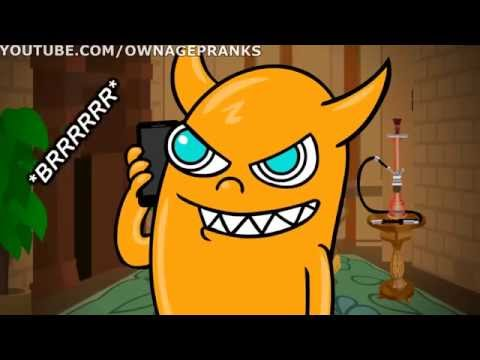 KFC Ultimate Rage Prank animated   Ownage Pranks