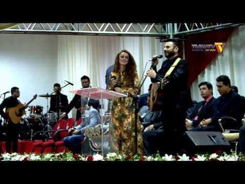 Transmissão ao vivo de A.D GIDEÕES DA FÉ SANTANA DO LIVRAMENTO