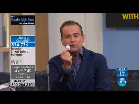 HSN | The Monday Night Show with Adam Freeman 08.21.2017 - 08 PM