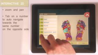 Total Reflexology 3D YouTube video