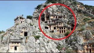 Video Most Mysterious Abandoned Ancient Cities MP3, 3GP, MP4, WEBM, AVI, FLV Januari 2019