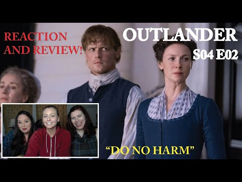 Outlander S04E02: Do No Harm Reaction, Theories, and Review!