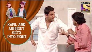 Video Kapil And Abhijeet Gets Into A Fight - Jodi Kamaal Ki MP3, 3GP, MP4, WEBM, AVI, FLV November 2018