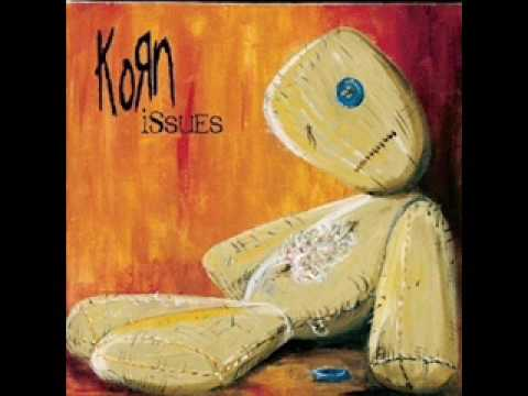 Korn Wake Up