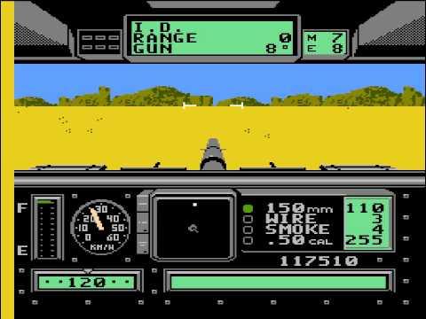 Battle Tank NES