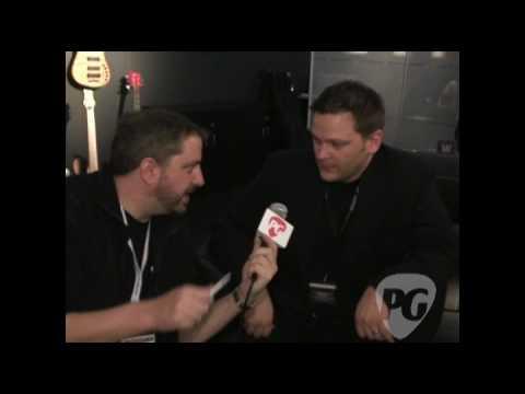 Premier Guitar Jeorge Tripps interview
