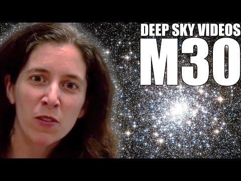 More & More & More Stars (M30) - Deep Sky Videos