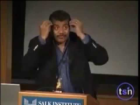 Giving Meaning to Emptiness with Neil deGrasse Tyson (Best Tyson Speech Ever! )