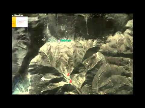 North Korea nuclear test Creates Shallow Earthquake