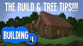 Custom Trees&Gardens - Building Tips&Tricks