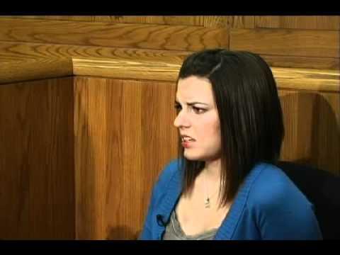 Étape 9 du procès - Contre-interrogatoire d'un témoin de la défense