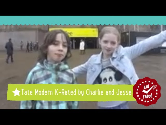Jesse (11) and Charlie (11) &#8211; <strong><span style=