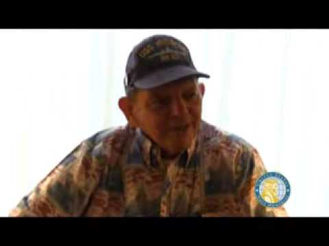 USNM Interview of Herbert Fahr Part Three the Decommissioning of the USS Missouri 1955