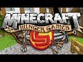 Minecraft: Hunger Games Survival w/ CaptainSparklez - BRAIN FREEZE!