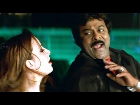 Jai Chiranjeeva Movie || Chiranjeevi Comedy Scenes || Back To Back Pert  04