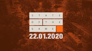 The Division 2: State of the Game #144 - 22 January 2020 | Ubisoft [NA] by Ubisoft