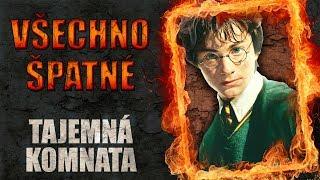 Video Všechno špatné ve filmu Harry Potter a Tajemná Komnata MP3, 3GP, MP4, WEBM, AVI, FLV Januari 2019