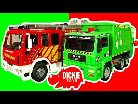toys - Dickie Toys make fantastic toys. The do Disney Cars 2 Lightning McQueen, Toy Fire Engines, Toy Garage Trucks, Toy Trains, Toy Cars, Toy Planes (even Dusty fr...