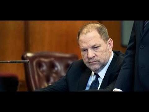 NEW YORK: Harvey Weinstein droht lebenslange Haft