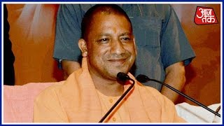 Law And Order To Be Top Priority For UP CM Yogi Adityanath