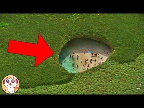 le 10 spiagge più belle e nascoste del mondo