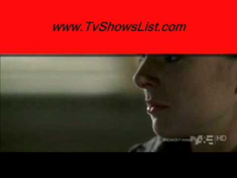 """Breakout Kings S01 Ep4 """"Out of the Mouths of Babes"""" 2011"""