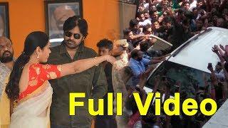 Video Pawan Kalyan at Film Chamber Full Video | Ram Charan | Madavi Latha | Sri Reddy | YOYO Cine Talkies MP3, 3GP, MP4, WEBM, AVI, FLV Juli 2018