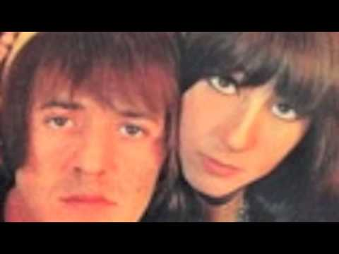 Sonny and Cher/ I Got You Babe (видео)