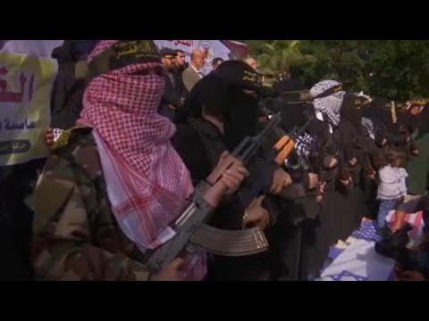 Αναβρασμός στον αραβικό κόσμο – Χιλιάδες ανταποκρίθηκαν στο κάλεσμα της Χεζμπολάχ …