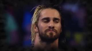 "Seth Rollins Theme song+Titantron ""The Second Coming"" (2014)"