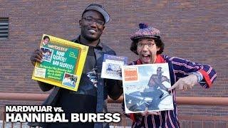Video Nardwuar vs. Hannibal Buress MP3, 3GP, MP4, WEBM, AVI, FLV Juli 2018